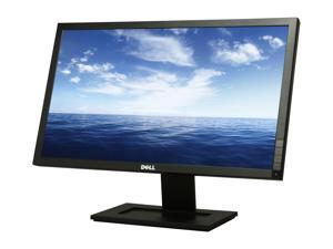 "Dell E Series E2311H Black 23"" 5ms Widescreen LED Backlight LCD Monitor"