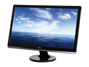 "Dell ST2321L Black 23"" 5ms LED Backlight Widescreen LCD Monitor"