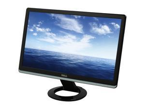 "Dell S2230MX Black 21.5"" 5ms (2ms GTG) Widescreen LED Backlight LCD Monitor"