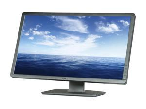 "Dell P Series P2412H Black 24"" 5ms Widescreen LED Backlight LCD Monitor"
