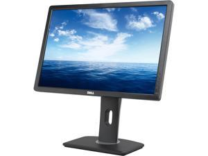 "Dell Professional P2213 Black 22"" 5ms Widescreen LED Backlight LCD Monitor"