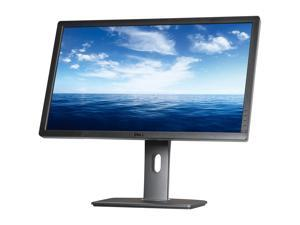 "Dell UltraSharp U2713HM Black & Silver 27"" 8ms(GTG) IPS-Panel Displayport HDMI Widescreen LED Monitor"