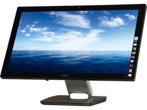 """Dell S2340T Black 23"""" Multi-Touch Monitor"""
