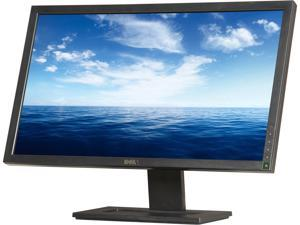 "Dell G2410T Black 24"" 5ms Widescreen LED Backlight LCD Monitor"