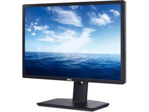 "Dell U2413 Black 24"" Widescreen LED Backlight LCD IPS Monitor, 1920 x 1200, 1000:1, 350cd/m2, HDMI&DVI&USB Display Port, Height, Pivot, Swivel, Tilt"