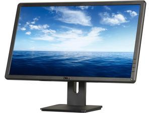 "Dell E2214H Black 21.5"" 5ms Widescreen LED Backlight LCD Monitor"