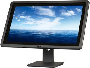 "Dell E2014T Black 19.5"" USB Optical 6 Camera IR Touchscreen Monitor WLED"