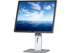 """Dell P1914S Black 19"""" 8ms (GTG) LED Backlight Height, Pivot, Swivel, Tilt LCD Monitor IPS"""