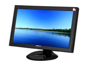 "Hannspree By Hanns-G HF-259HPB Black 25"" Full HD HDMI WideScreen LCD Monitor w/Speakers"