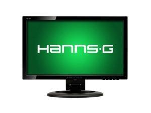 Hanns.G HL161ABB 16' LED LCD Monitor - 16:9 - 16 ms