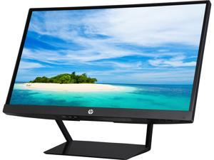 "HP 22CWA 21.5"" 7ms (GTG) HDMI Widescreen LED Backlight IPS Monitor (Grade B)"