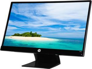 "HP 25VX Black 25"" 7ms (GTG) HDMI Widescreen LED Backlight LCD Monitor IPS (Grade B)"