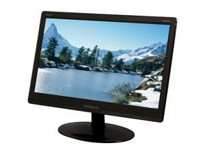 "Moneual MU220ED Black 21.5"" 5ms Widescreen LED Backlight LCD Monitor Built-in Speakers"