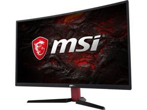 "MSI Optix G27C2 27"" Curved FeeeSync 1ms 144Hz HDMI DisplayPort Widescreen LED Backlight LCD/LED Monitor 300 cd/m2"
