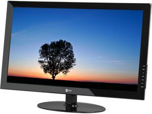 "UpStar M240A1 Black 23.6"" 5ms Widescreen LED Backlight Monitor Built-in Speakers"