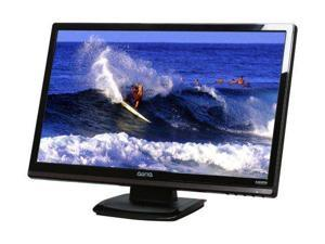 "Auria EQ236 Black 23.6"" 5ms HDMI Widescreen LCD Monitor Built in Speakers"