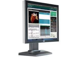 "Barco 19"" 8ms LCD Monitor Built-in Speakers"