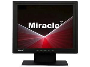 "Miracle 15"" 8ms LCD Monitor"