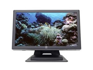 "ELO TOUCHSYSTEMS 1919L (E760102) Black 18.5"" Serial/USB AccuTouch Touchscreen Monitor Built-in Speakers"