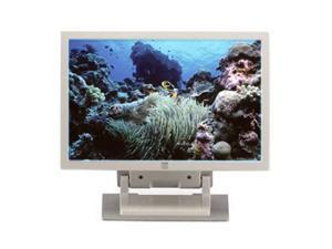 "ELO TOUCHSYSTEMS 2200L Beige 22"" Dual serial/USB IntelliTouch Touchscreen Monitor Built-in Speakers"