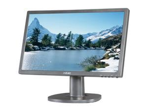 "i-inc iK-201ABB Black 20"" 5ms Widescreen LCD Monitor"