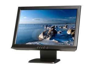 "iZ3D H220Z1 Black 22"" 5ms Widescreen 3D Gaming LCD Monitor w/ 3D glasses kit"