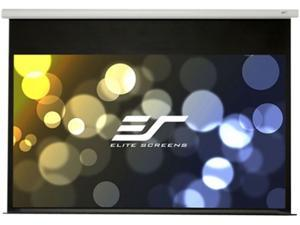 """Elite Screens Spectrum Electric125H-AUHD Electric Projection Screen - 125"""" - 16:9 - Wall/Ceiling Mount"""