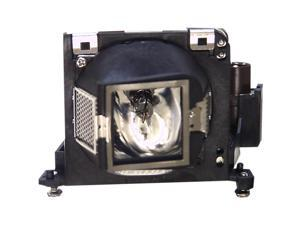 V7 205/164W REPLACEMENT LAMP VLT-XD205LP FITS MITSUBISHI SD205 SD205R SD205U XD205U