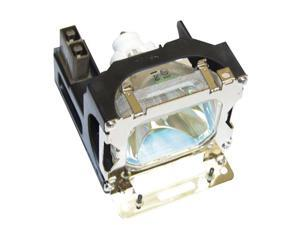 eReplacements DT00231 Projector Replacement Lamp for 3M/Hitachi/Dukane