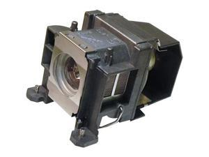 eReplacements ELPLP48-ER Replacement Lamp for Epson Front Projector