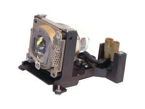 eReplacements L1709A-ER Replacement Lamp for HP Front Projector