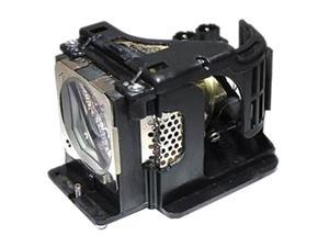 eReplacements POA-LMP126-ER Replacement Lamp for Promethean LCD Projectors: