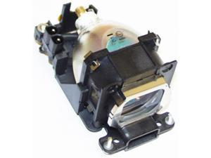 eReplacements Replacement Lamp for Panasonic Front Projector