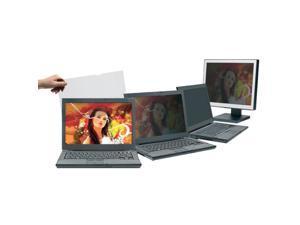 "V7 PS19.0SA2-2N Privacy Filter for 19"" Desktop Monitors"