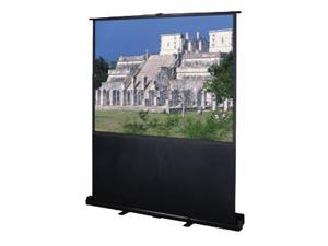 DA-LITE 83316 Deluxe Insta-Theater Portable Lift-up Screen