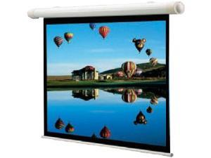DRAPER NTSC/Video(4:3) Electric Projection Screen 136008