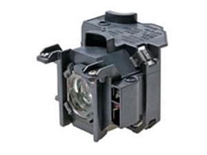 OEM Compatible V13H010L38 Projector Replacement Lamp for Powerlite 1700c 1705c 1710c & 1715c