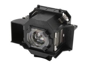 Epson V13H010L33 135W Projector Replacement Lamp For PowerLite S3, MovieMate 25, PowerLite Home 20