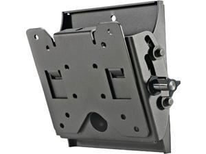 "Peerless ST630P 10""-29"" Tilt TV Wall Mount LED & LCD HDTV up to VESA 100x100 max load 80 lbs,Compatible with Samsung, Vizio, ..."