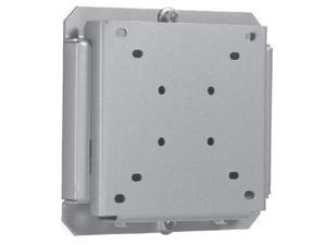 "Peerless-AV SF630P Flat Wall Mount for Small 10""- 24"" LCD Screens VESA 75 / 100"