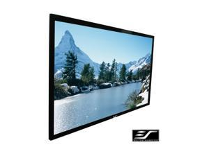 EliteSCREENS R100H1 ez-Frame Projector Screen