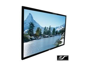 EliteSCREENS R120H1 ez-Frame Projector Screen