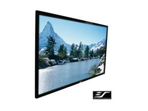 "EliteSCREENS R120WH 120"", 59""x104"" ez-Frame Projector Screen"