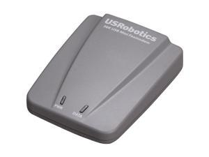U.S. Robotics USR5635 Mini Faxmodem
