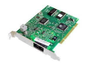 U.S. Robotics USR5610B Internal PCI Performance Pro Fax Modem(No Voice)