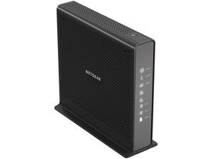 NETGEAR Nighthawk AC1900 (24x8) DOCSIS 3.0 Wi-Fi Cable Modem Router For XFINITY Internet & Voice (C7100V) Ideal for Xfinity Internet and Voice services
