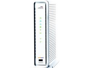 Arris SURFboard SBG6900-AC Wireless Router - Cable Modem - 1.9 Gbps - 2.4 GHz / 5 GHz - Gigabit Ethernet