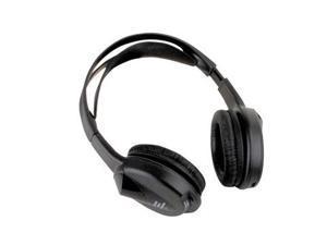 BOSS AUDIO HP-10 Circumaural Additional Wireless Headphone