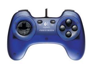 Logitech 96335-0403 Precision Gamepad 2