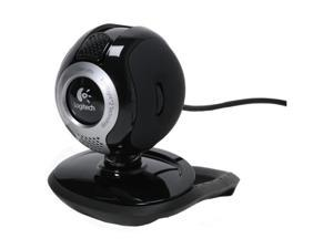 Logitech QuickCam Communicate Deluxe WebCam - OEM